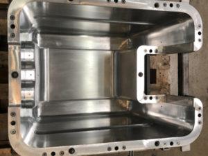 3. CNC Machined Tooling