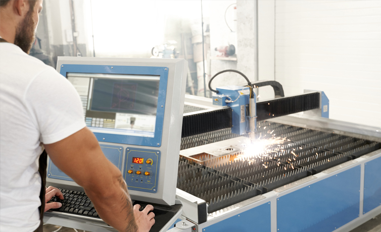 CNC Plasma Cutter – Fabricating Assembly Components for Prototyping