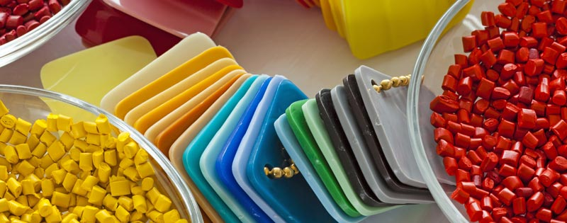 Plastic Resins and Materials