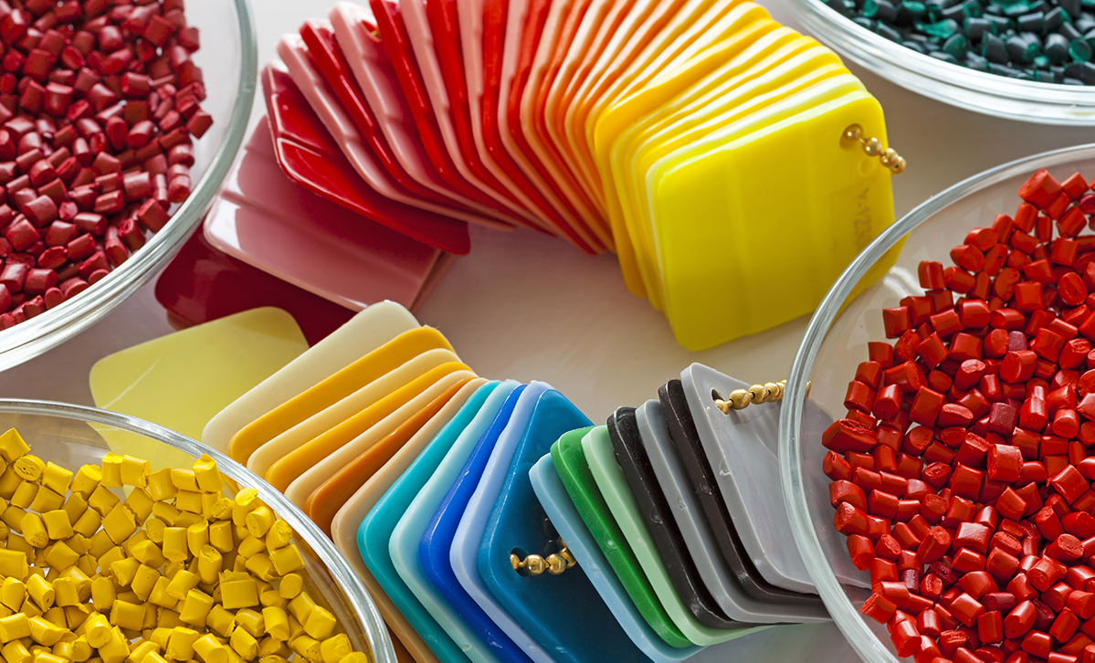 Plastic Rotational Molding
